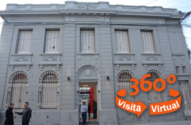 Recorrido virtual por nuestro instituto