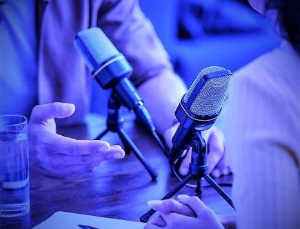 gente de radio